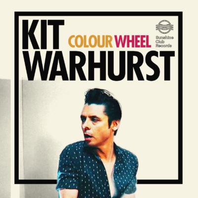 Colour Wheel album cover